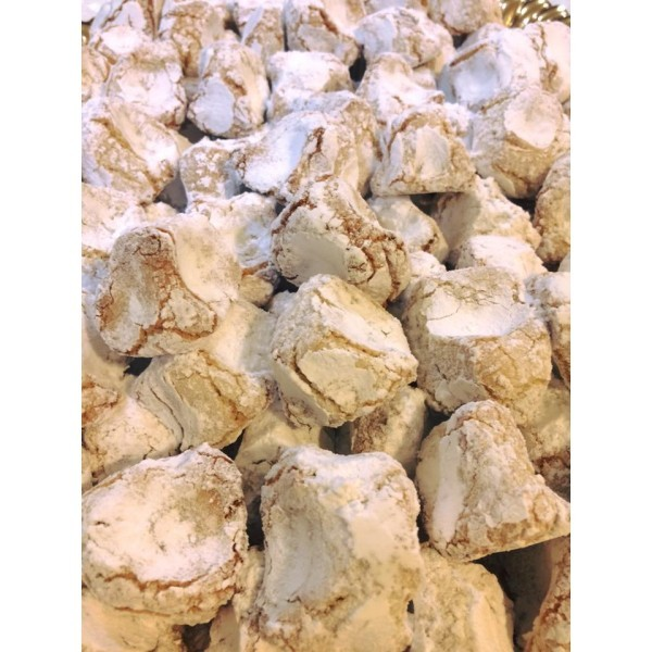 Pasta di Mandorla Siciliana Bio