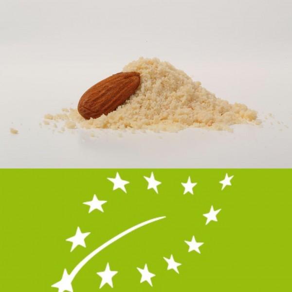 """Organic almond flour """"Convicinum"""" 1 kg"""